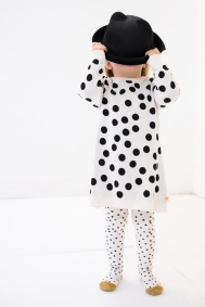 Dotty Dress