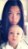 Mummy & Bubs 2
